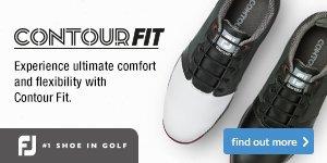 FootJoy ContourFIT